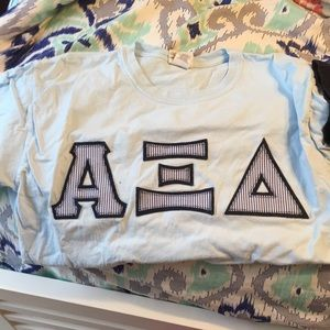 Alpha Xi Delta stitch